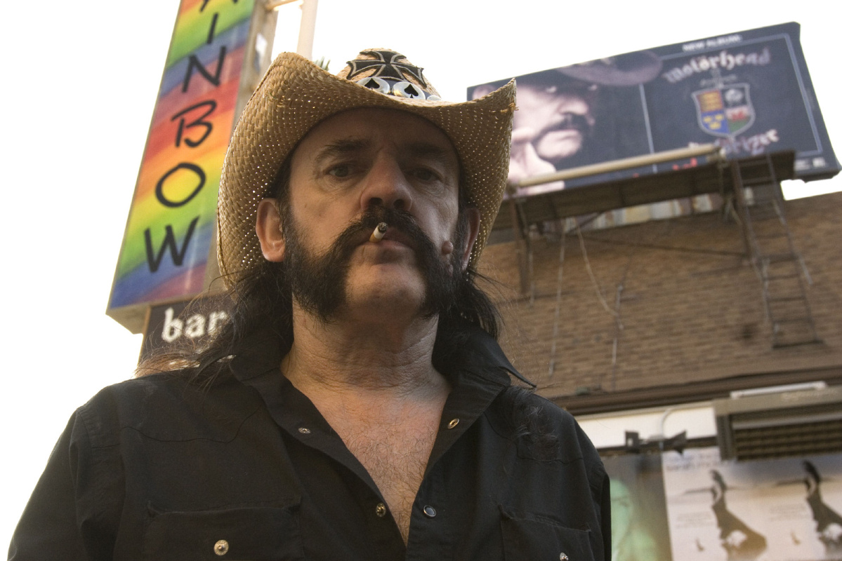 Motorhead Fans Want New Periodic Table Heavy Metal Element