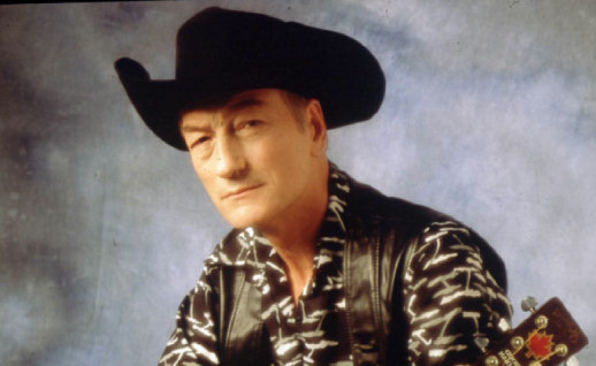 Stompin Tom Concert To Celebrate Canadian Music Legends 80th Birthday Toronto Star