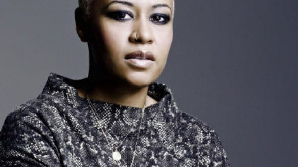 Emeli Sande, who plays The Drake on Wednesday, is the next big thing from the U.K.