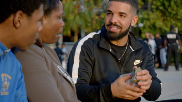 Drake's giveaways in 'God's Plan' remind us there's more ...