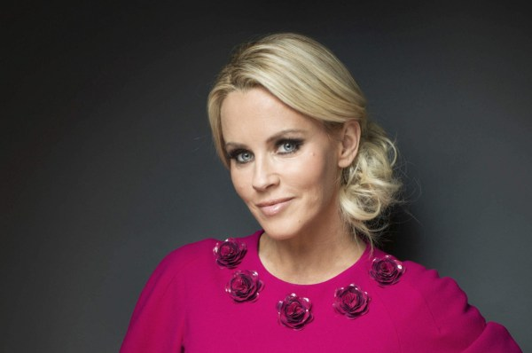 Jenny McCarthy preaches belligerent ignorance to the world ...