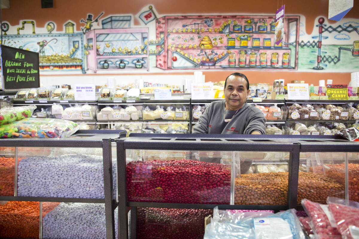 A Look Inside Toronto S Giant Bulk Food Store The Star