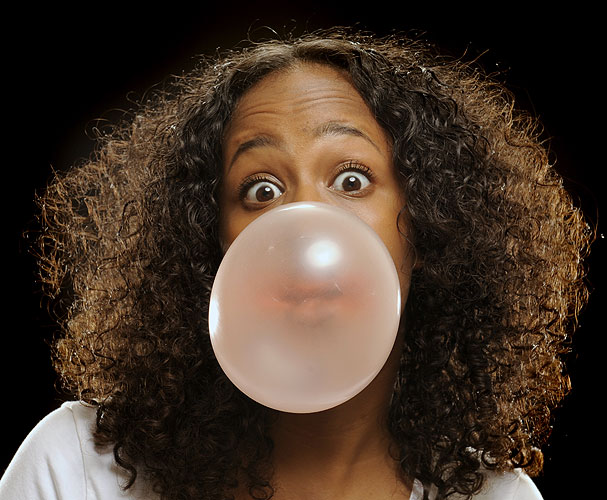The Future Is Chewing Gum Toronto Star