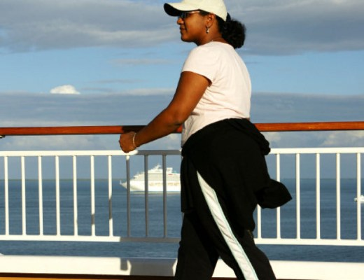 Road To Weight Loss Begins With Leisurely Walk Toronto Sta