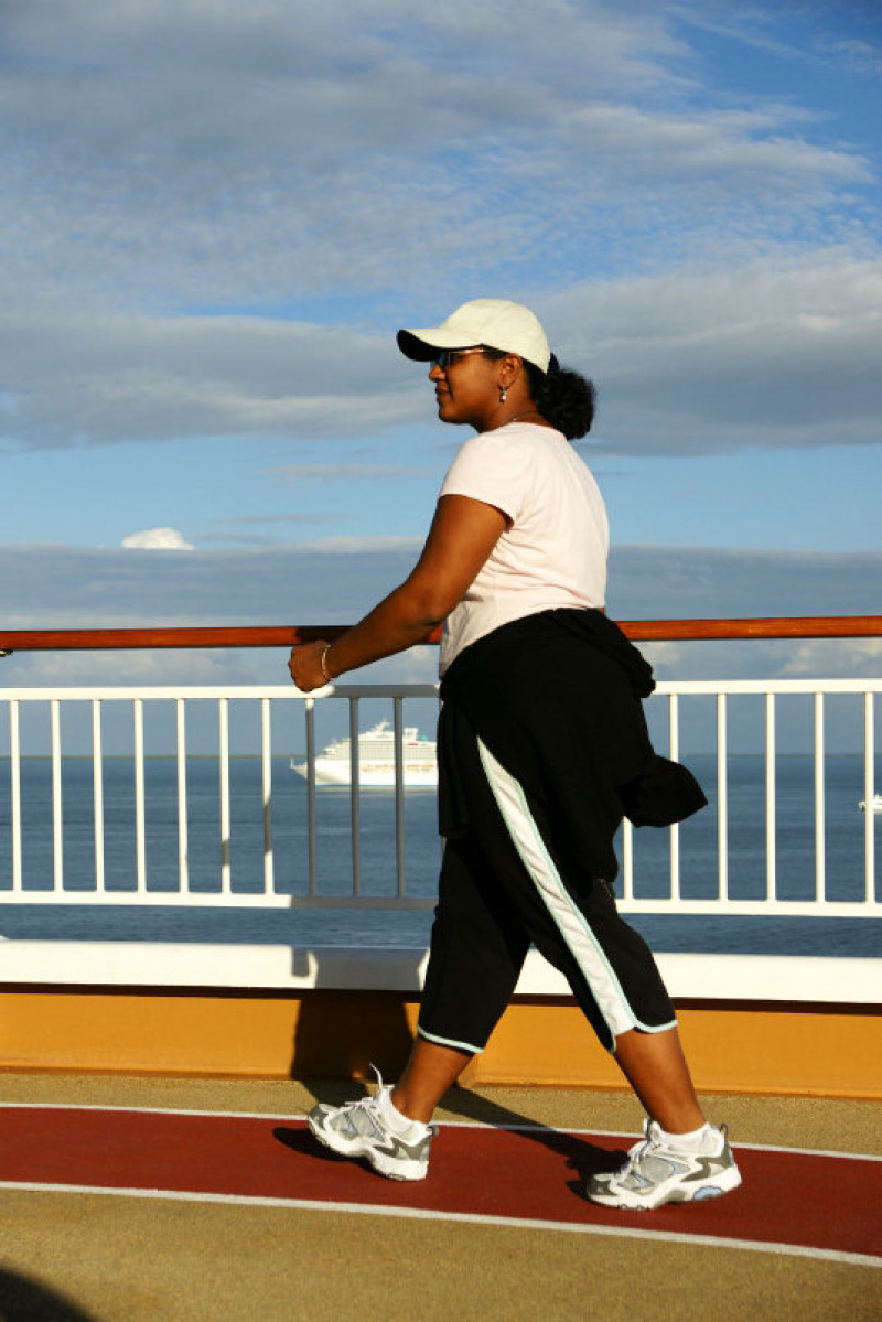 Road To Weight Loss Begins With Leisurely Walk Toronto Star