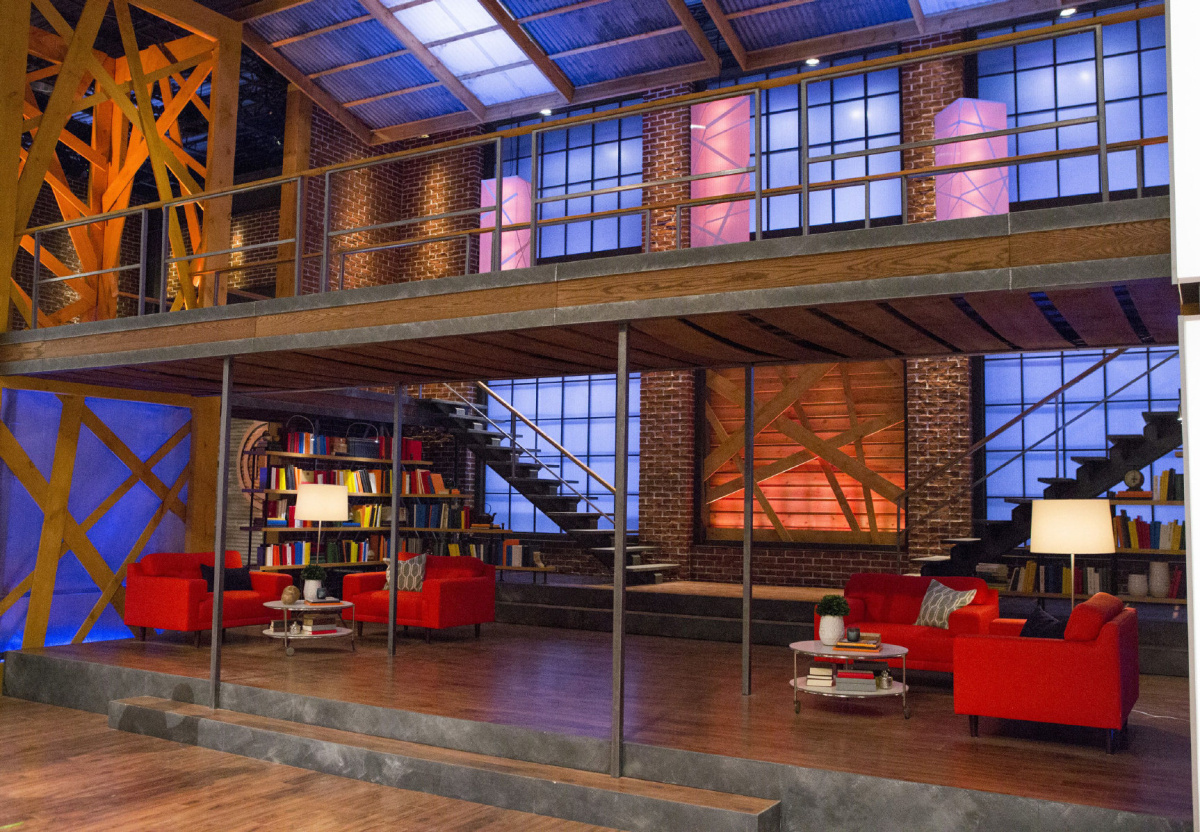 MasterChef Canadas TV Kitchen Has Its Secrets The Star