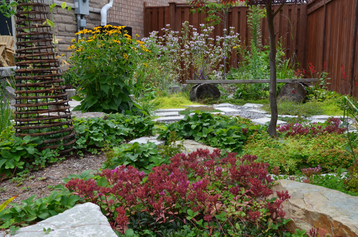 Fusion gardening combines old with the new | Toronto Star on Gardening  id=20305