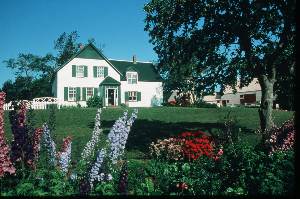 Travel Editor S Blog Anne Of Green Gables Disappoints