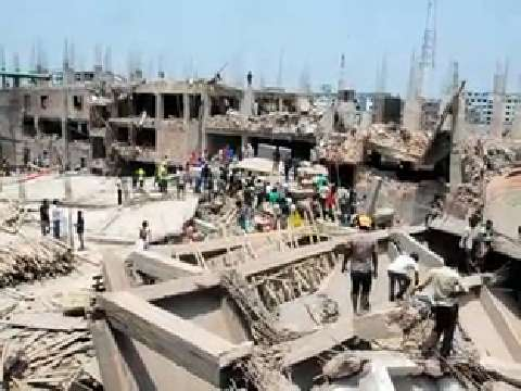 Joe Fresh, other companies had suppliers in collapsed ...