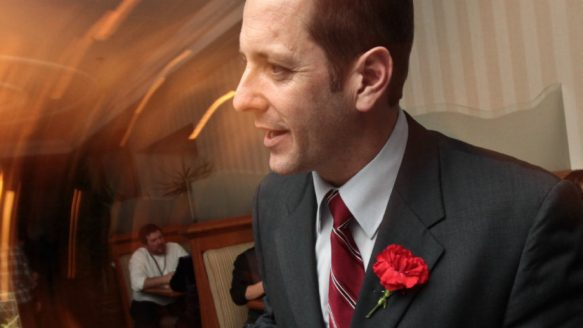 Niagara Falls Mayor Jim Diodati received many emails from the public criticizing Marineland and himself following the series of Star stories on Marineland last August.