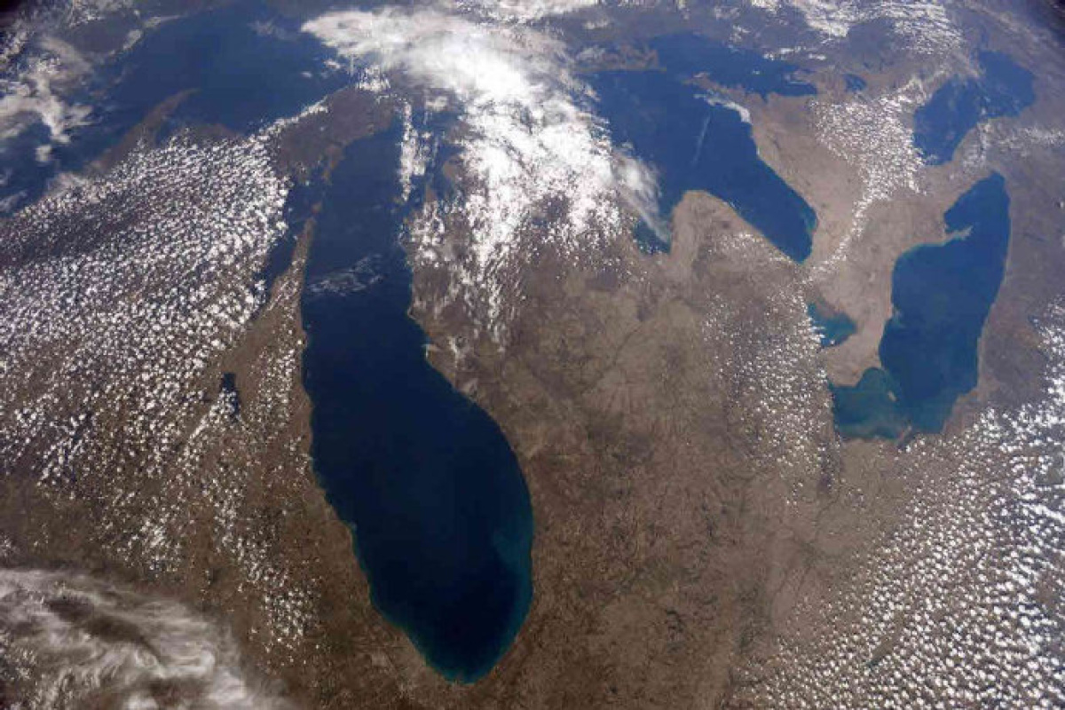 Ontario Group To Showcase Importance Of Great Lakes