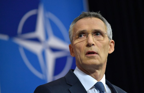 Beware of Russian cyberwarfare, NATO chief tells Canada ...