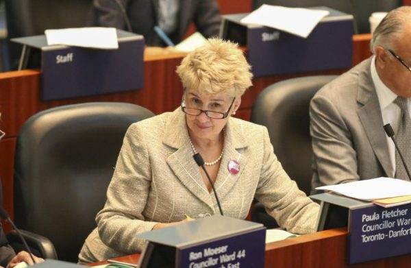 Toronto councillors, stunned by Rob Ford's admission and ...