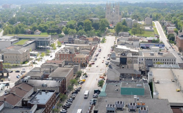 As Toronto dithers, Guelph sets sights on 21st century ...