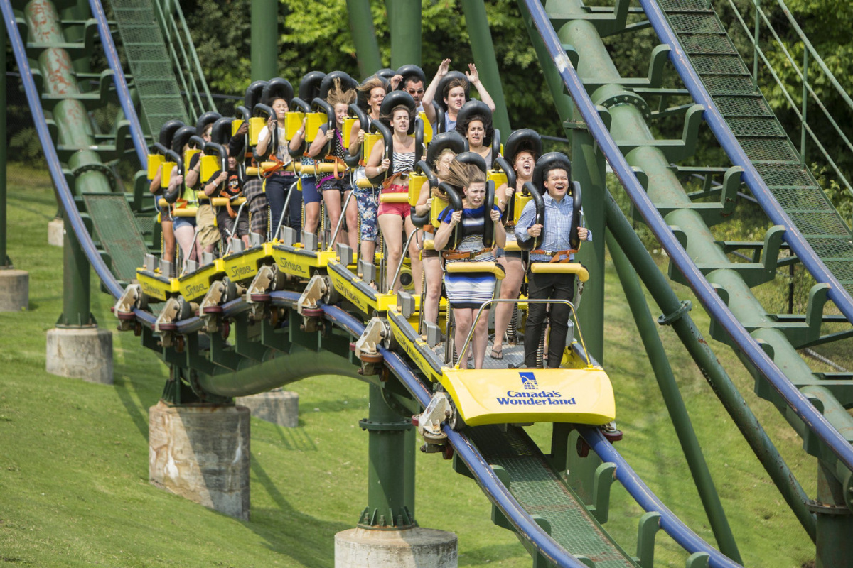 After 29 Years SkyRiders Ride Comes To An End The Star