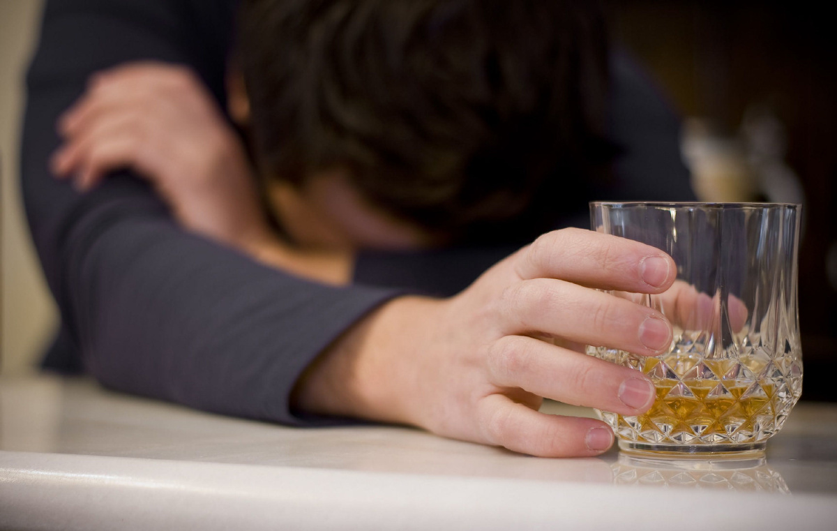 Reddit S Unlikely Answer To The Fight Against Alcohol