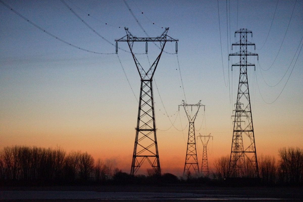 Ontario Signs Deal For Electricity From Quebec In Bid To Defuse Anger Over Hydro Bills