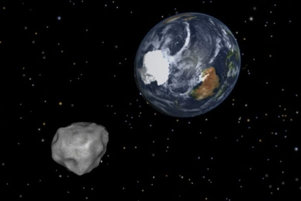 Incoming asteroid buzzes, misses Earth, unrelated to ...