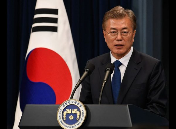 Newly elected South Korean president promises to help ...