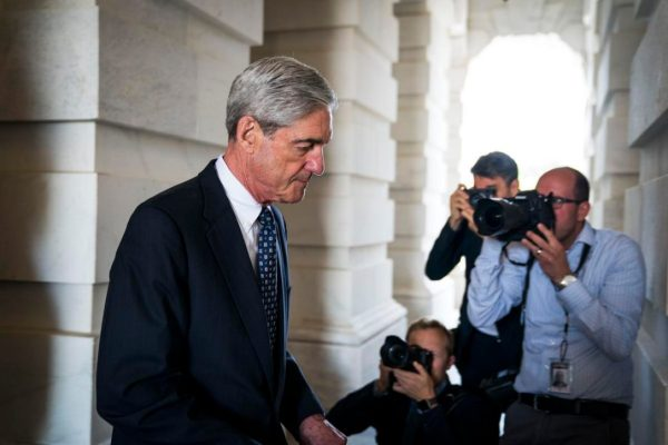 Mueller subpoenas the Trump Organization, demanding ...