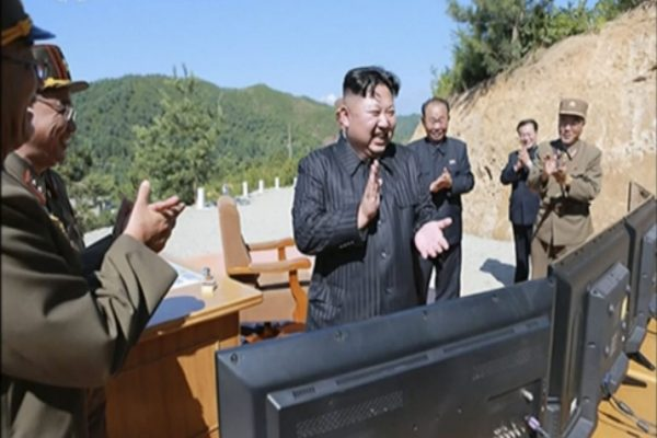 Nuclear-armed N. Korea a reality to deal with: Walkom ...