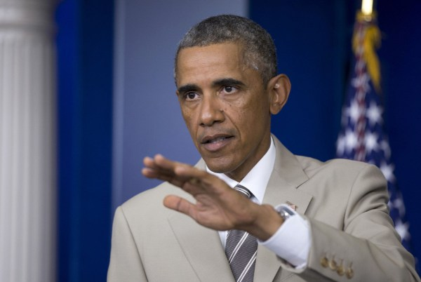 Barack Obama's push for new greenhouse gas cuts challenges ...