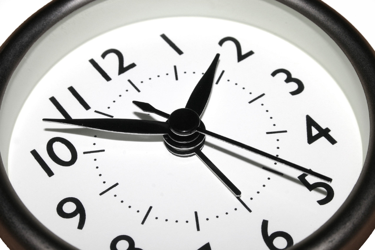 Down With Daylight Saving Time Editorial