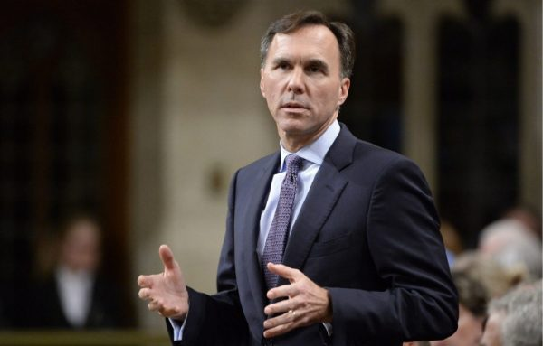 Is Bill Morneau up to the job?: Editorial | Toronto Star