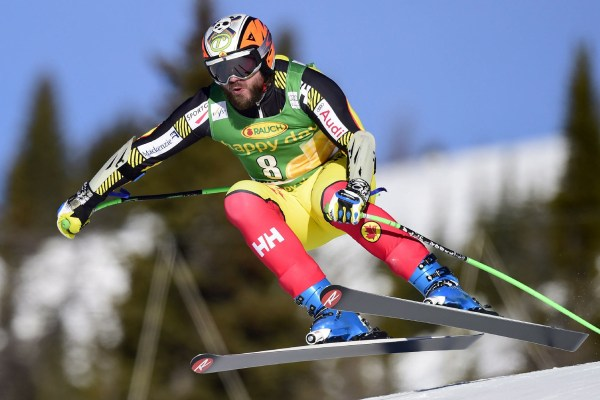 Olympic ski medallist Jan Hudec to transfer from Canada to ...