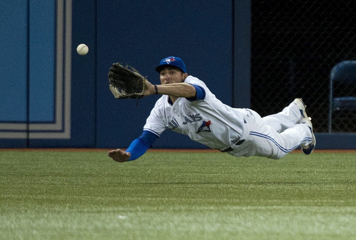 Blue Jays Call Up Kevin Pillar Surprised By His Rapid