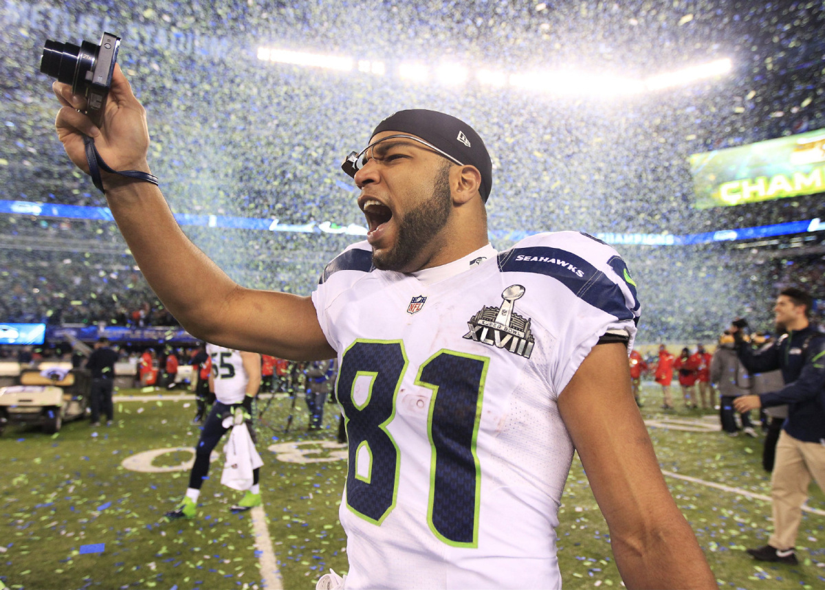 Super Bowl Seahawks Crush Broncos For First Title