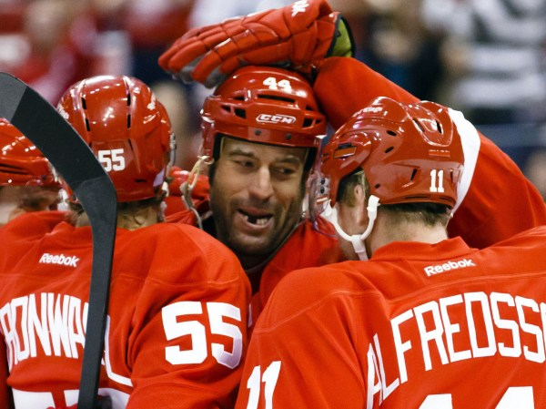 Six thoughts from Damien Cox: From Bertuzzi to Crosby ...