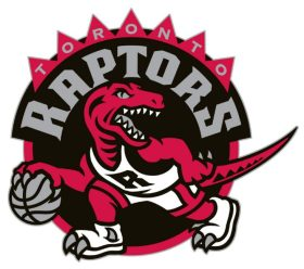 Image result for toronto raptors logo