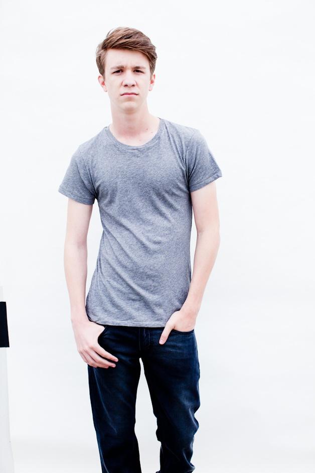 Thomas mann actor dating