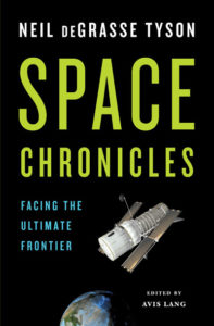 Space Chronicles cover