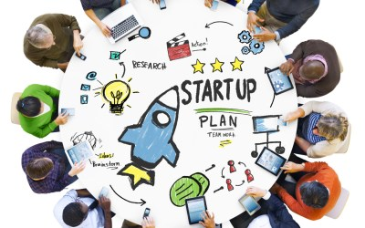 The Entrepreneurial Revolution and What It Means for Today's Startup