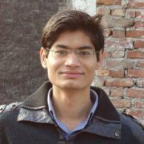 Ranjeet Singh (co-founder, Spacenab)