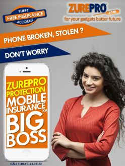 ZurePro Provides Online Extended Service For Gadgets