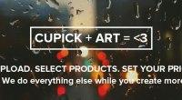 Cupick - Artist Marketplace