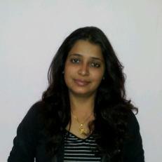Sreowshi Sinha