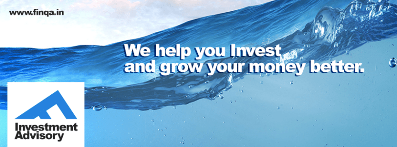 Finqa - Online Financial Planner