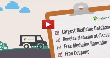 MeraPharmacy - Online Healthcare Marketplace