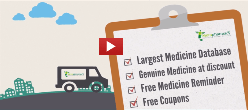 MeraPharmacy - Online Healthcare Marketplace