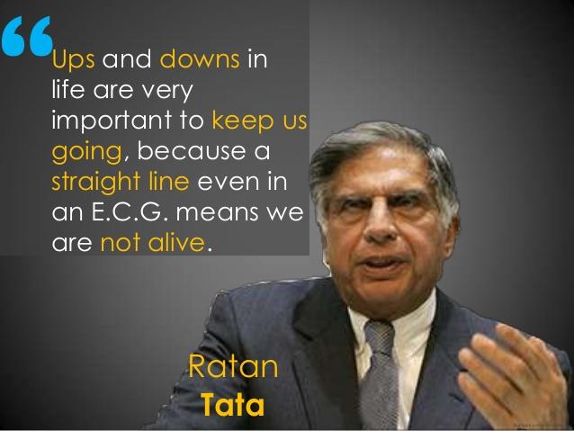 Ratan Tata  Quotes - 2