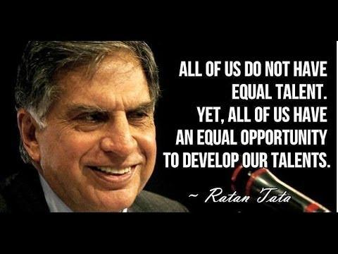 Ratan Tata  Quotes - 5