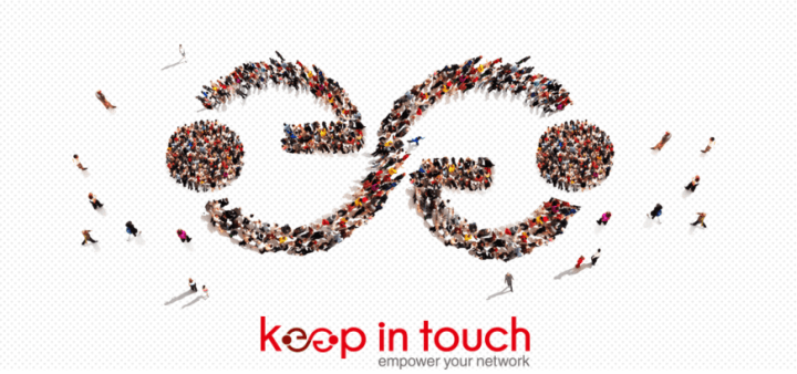 Kepp In Touch