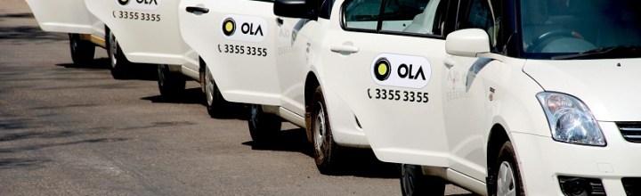 OLA Goes IPO