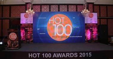 Hot100 Awards
