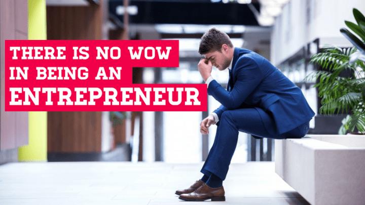 Dark Side Of Entrepreneurship