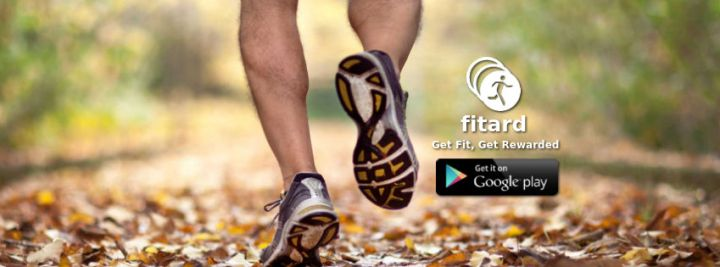 Fitard fitness startup